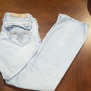 Ladies RR jeans